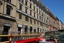 Рим взгляд из автобуса (3)